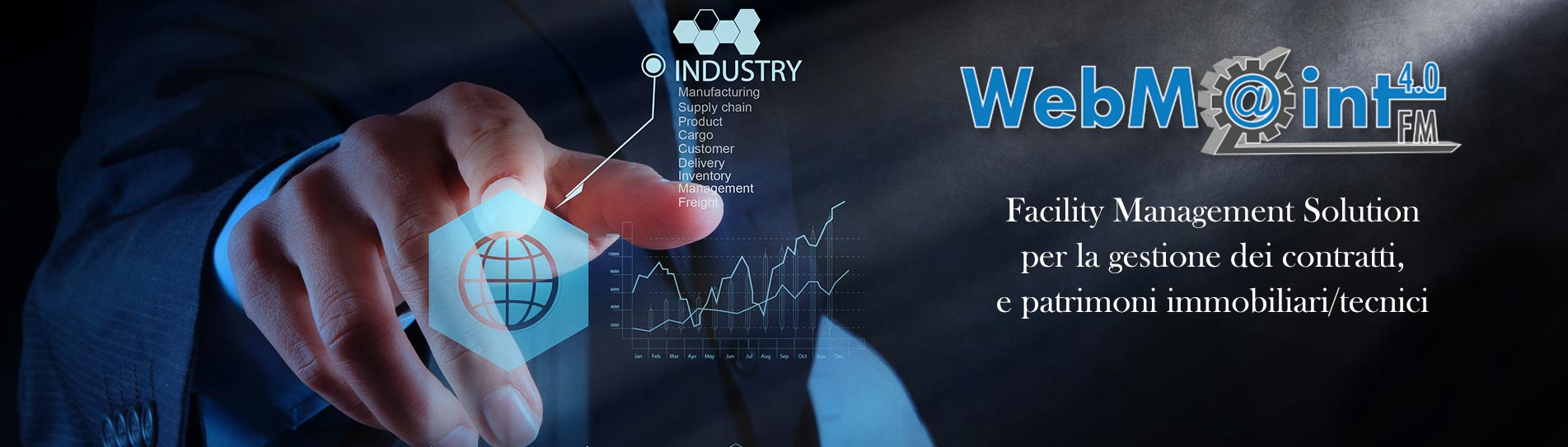 WebMaint FM 4.0